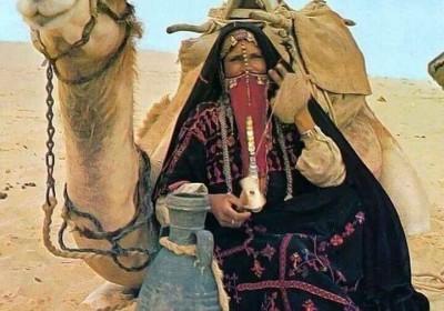 Bedoeïenjurk
